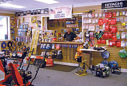 Alpine Power tool rental Tahoe City